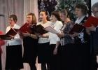 Видеосъемка приходского Рождественского концерта 8 января 2018